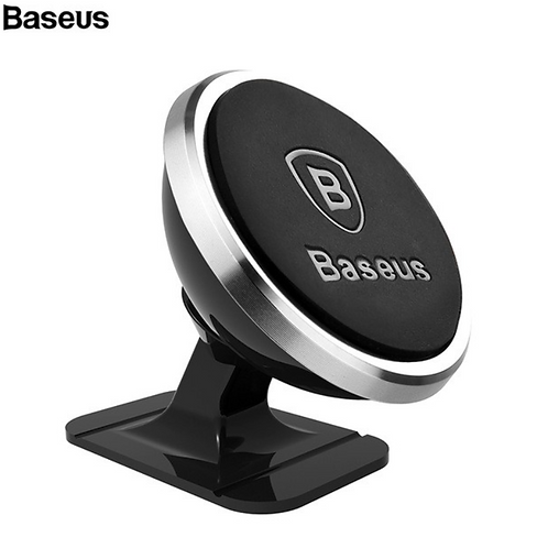 Baseus Magnetic car magnet mount phone holder