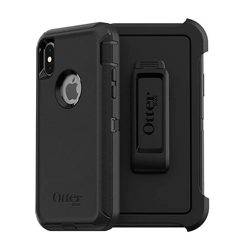 iPhone X/s/XR/Xs Max Otterbox Defender Seires screenless Edition Case