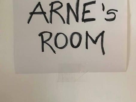 Arne's Room