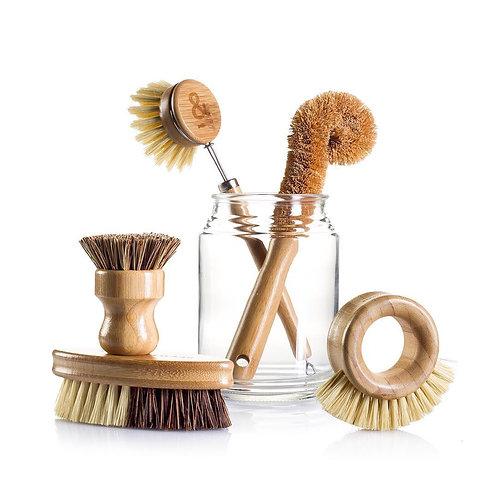 Eco Brush Set