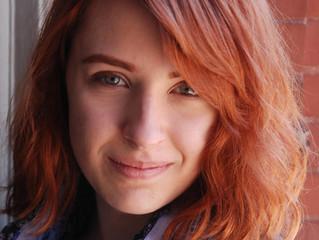 Meet the Cast of Midsummer! Spotlight on Clare McKelway (Hermia)