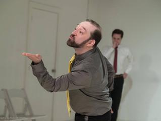 Meet the Cast of Midsummer! Spotlight on Will Downes (Peter Quince)