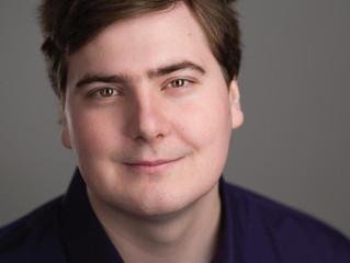 Meet the Cast of Midsummer! Spotlight on Sam O'Sullivan (Francis Flute)
