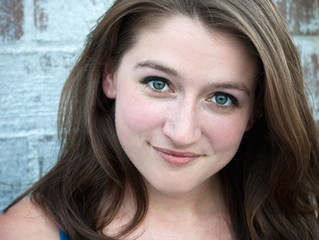 Meet the Cast of Twelfth Night! Spotlight on Rachel Purcell (Viola)