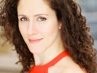 Meet the Cast of Midsummer! Spotlight on Jennifer Plotzke (Titania/Hippolita)