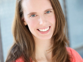 Meet the Cast of The Winter's Tale! Spotlight on Anna Lewein (Emilia/Dion/Dorcas)