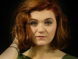 Meet the Cast of Midsummer! Spotlight on Kat Anderegg (Mustardseed)