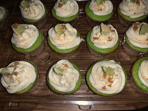 Cupcakes Dozen