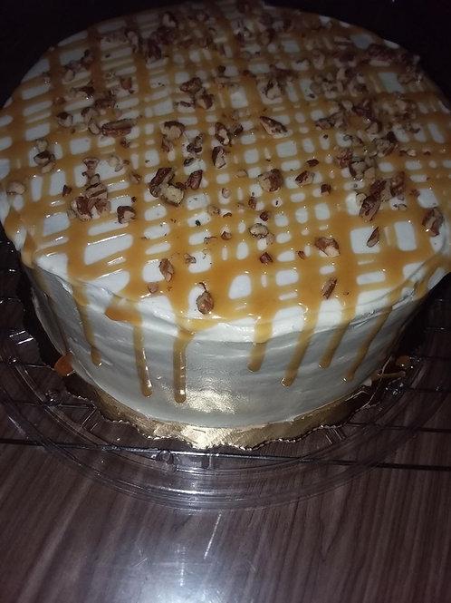 """""""Karat"""" Cake"""