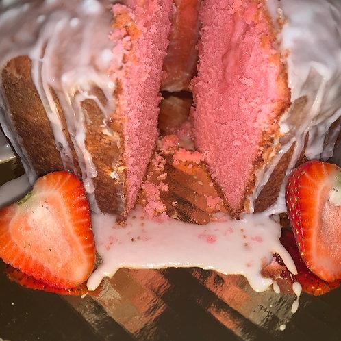 Pretty In Pink (Strawberry Pound)