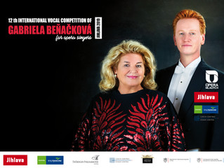 Soutěž Gabriely Beňačkové patří mezi největší operní soutěže světa