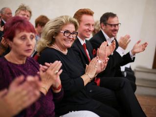 Legendární sopranistka Gabriela Beňačková přiveze do Jihlavy největší pěvecké talenty ze 17ti zemí s