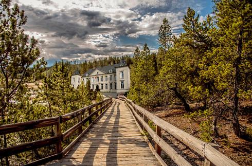 Le chateau Pasture Jodoigne