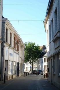 Rue nellis Jodoigne