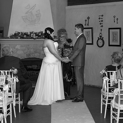 Megan & Jason Wedding