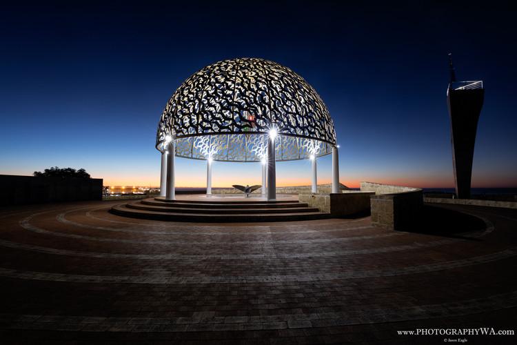 Geraldton Memorial