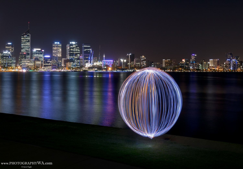Perth Orb