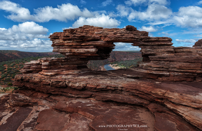 Natures Window