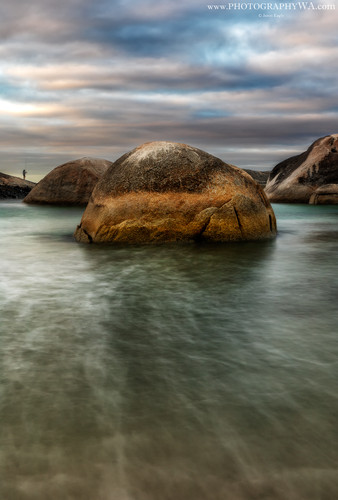 Denmark Elephant Rocks