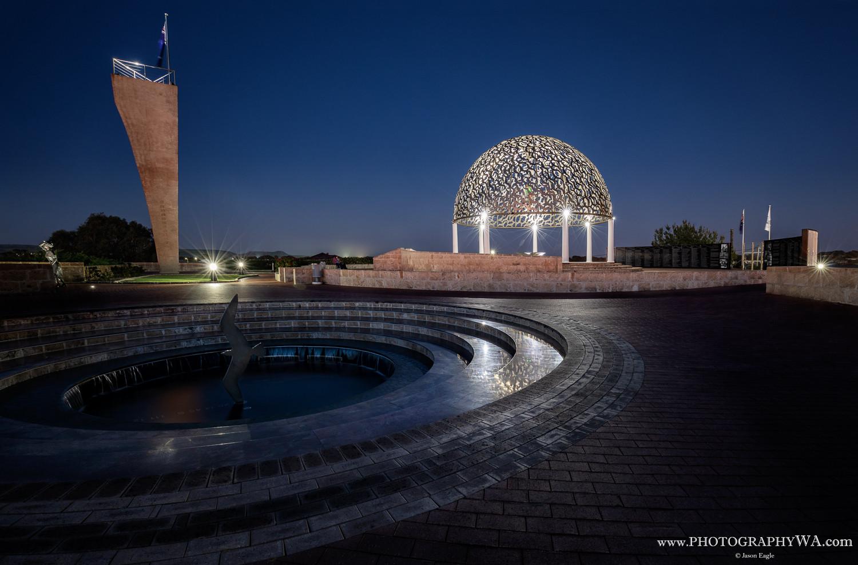 Geraldton Memorial2