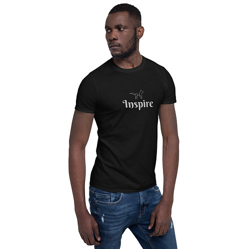 Inspire – Short-Sleeve Unisex T-Shirt