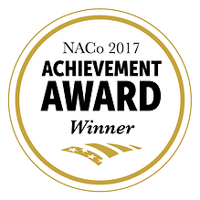 NACo 2017 Achievement Award