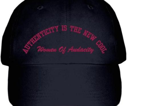 WOA Hat