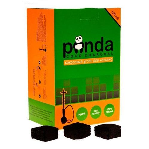 Уголь Panda Flat 120 шт