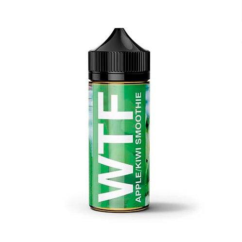 Жидкость WTF (100 мл)