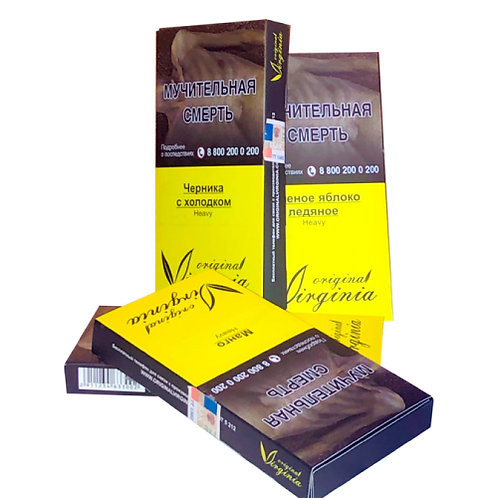 Табак Original Virginia / 50 гр