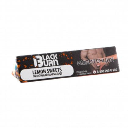 Табак Black Burn / 20 гр