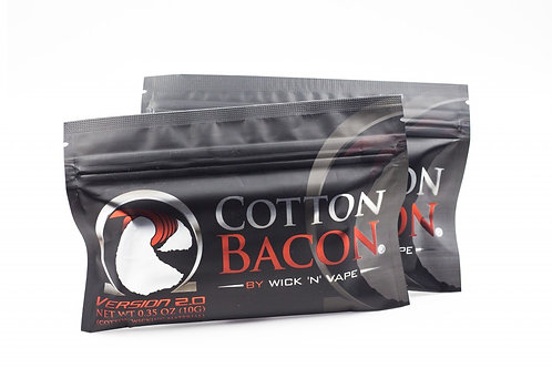 Орг. Хлопок Cotton Bacon 2.0