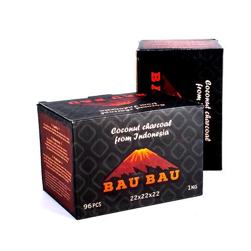 Уголь Bau Bau 96 шт (22мм)