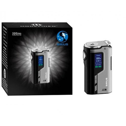 Lost Vape Modefined Sirius 200w