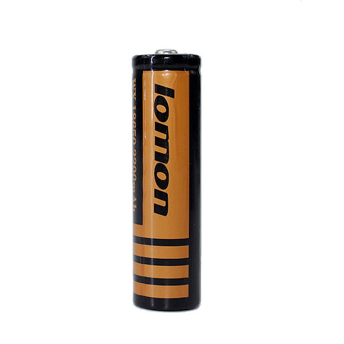 Аккумулятор 18650 LOMON 2200mah
