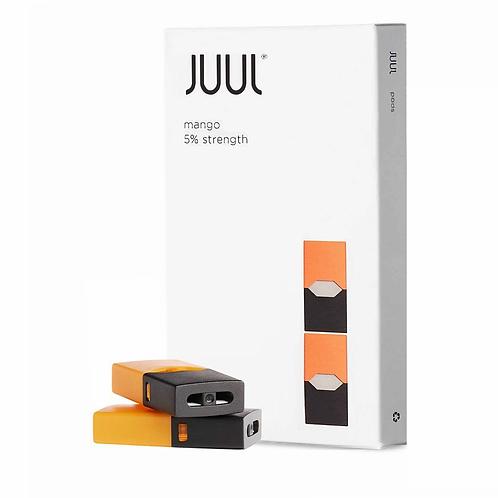 Картридж JUUL Clone (1шт)