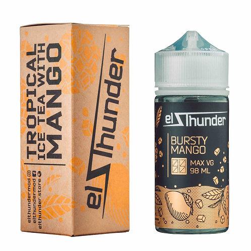 Жидкость El Thunder (98 мл)