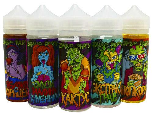 Жидкость Zombie Party (120мл)