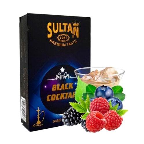 Табак Sultan / 50 гр