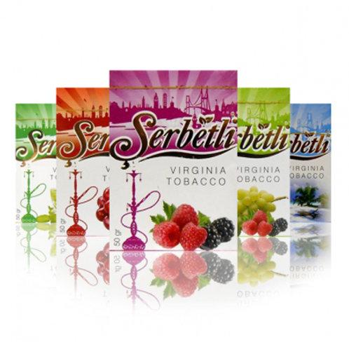 Табак Serbetli / 50 гр