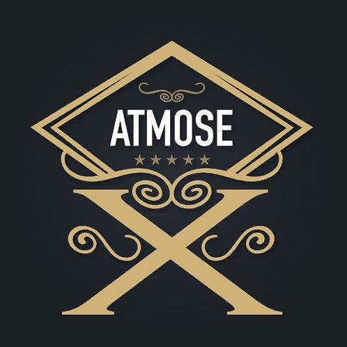 Жидкость Atmose X (60мл)