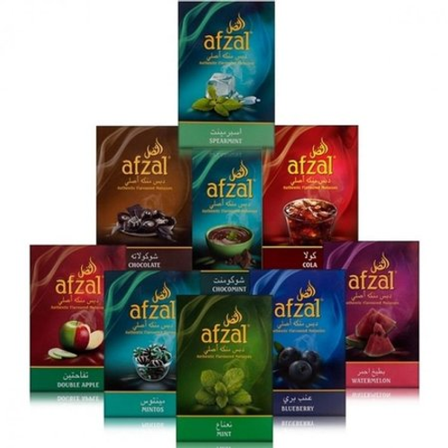Табак Afzal 50 гр