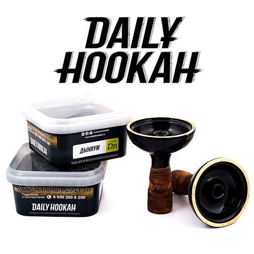 Табак Daily Hookah / 25 гр. (ф-ка)