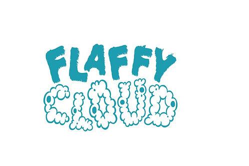 Ватные шарики Flaffy Cloud
