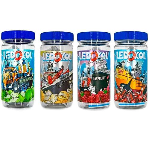 Жидкость Ledokol Cotton Candy (100мл)