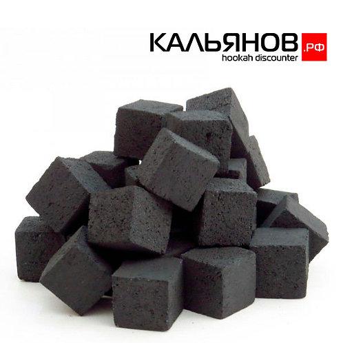 Уголь фасованный 6 шт (25мм)