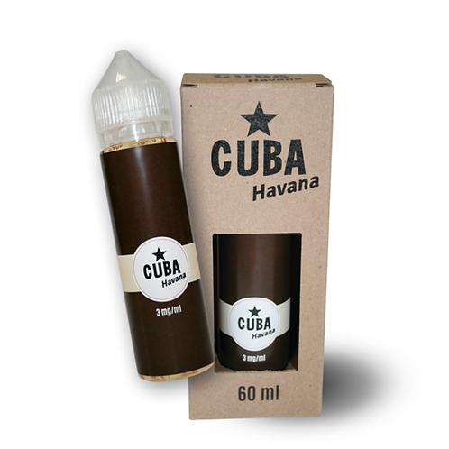 Жидкость Cuba (60 мл)