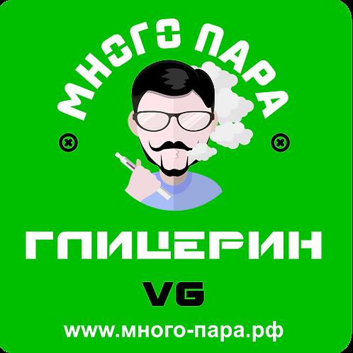 Глицерин МНОГО ПАРА (100мл)