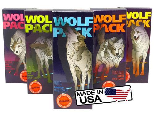 Жидкость Wolf Pack (100мл)
