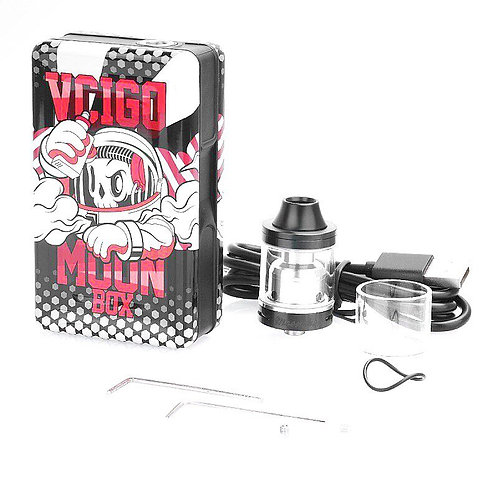 Sigelei Vcigo MoonBox 200W KIT